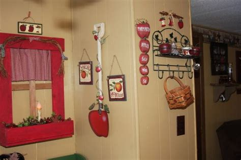 Kitchen Decorating Ideas With Apples by Decorating Ideas Apple Decorations And Kitchen Designs On
