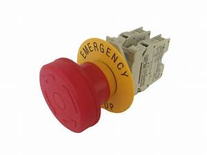 Bouton Arret D Urgence : bouton d 39 arr t d 39 urgence s rie 44 contact eao france ~ Nature-et-papiers.com Idées de Décoration