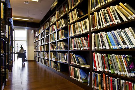 1001 Libraries To See Before You Die