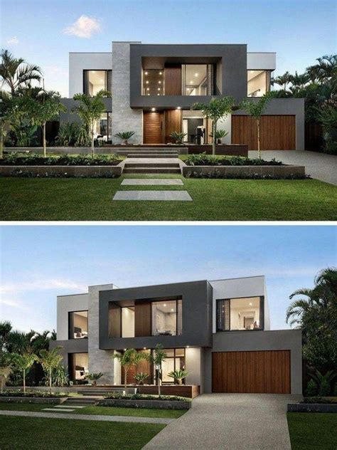 modern house models pictures 2021