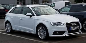 Audi A3 Tfsi : audi a3 wikiwand ~ Medecine-chirurgie-esthetiques.com Avis de Voitures