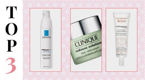 Top 3 des soins visage anti-rougeurs : vos avis, vos