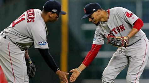 Red Sox Vs. Astros Live Stream: Watch ALCS Game 4 Online ...