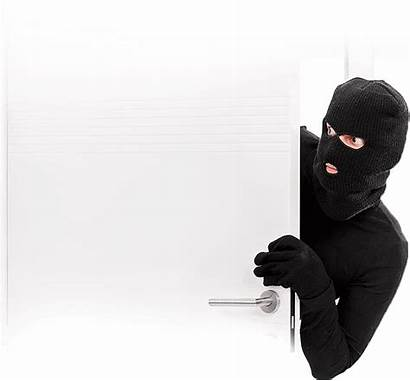 Thief Robber Burglar Transparent Pngimg Residencial Seguro