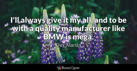 BMW Quotes - BrainyQuote