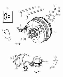 2018 Dodge Grand Caravan Grommet  Wheel  Lock  Disc