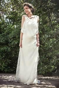 robe de mariã boheme mariage boheme robe
