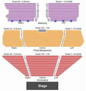 Eldorado Showroom Seating Chart Wallpaperall