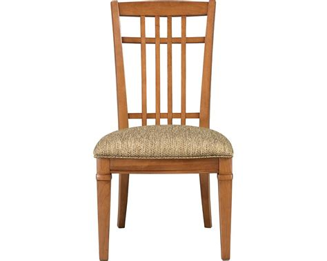 thomasville dining room chairs discontinued bridges 2 0 side chair newbridge thomasville furniture