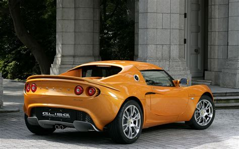 Lotus Car Wallpaper by Lotus Elise Sc Supercharged 111r Free Widescreen