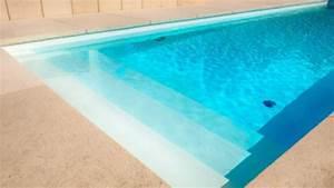 Wasser Für Pool : stufen leiter und liegebank f r pool und schwimmbecken ~ Articles-book.com Haus und Dekorationen