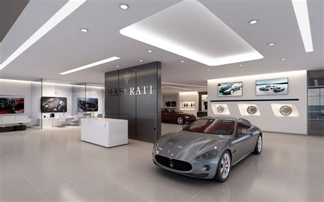 Maserati Of Central New Jersey Maserati Car Dealer New