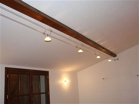 eclairage cuisine sous meuble photo de réalisation