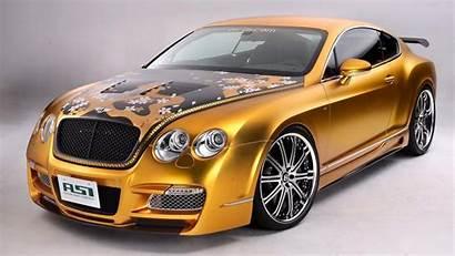 Bugatti Golden Veyron 1080p Cars Wallpapers