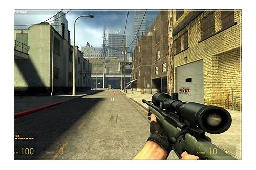 fun online shooting games free no download