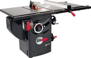 table saw safety stop sawstop tablesaws accessories