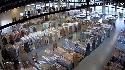 warehouse surveillance indoor hoosier security