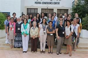 In Tunisia, optics workshops help women pursue emerging field