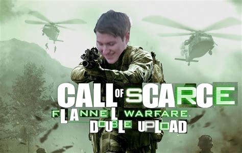 Scarce Memes - call of scarce flannel warfare scarce know your meme