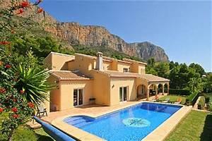 location villa costa blanca espagne 8 personnes location With lovely location villa avec piscine en espagne 0 aqui location espagne villas location espagne villas