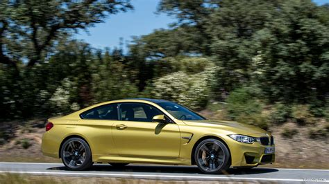 Bmw M4 Coupe Photos  Photo Gallery Page #2 Carsbasecom