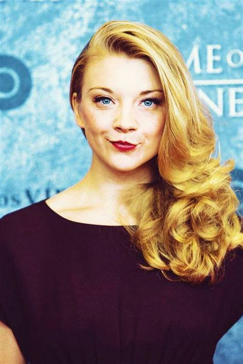 Natalie Dormer Age - natalie dormer list height age family net worth