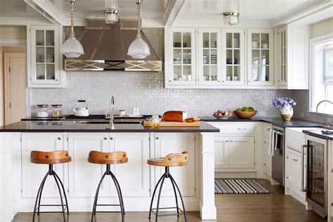counter space   kitchen organizing ideas