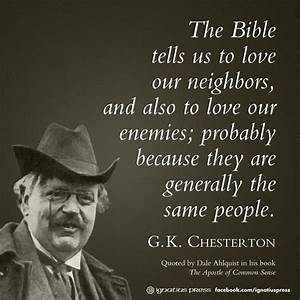 84 best G. K. C... Gk Chesterton Food Quotes