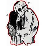 Horror Characters Jason Voorhees Movies Sadako Scary