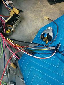 1961 Ignition Switch Wiring - Corvetteforum