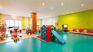 kids playroom ideas for the comfortable and safe playtime With pictures of kids play rooms