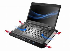 Thermaltake Launches Massive TM Laptop Cooling Pad ...