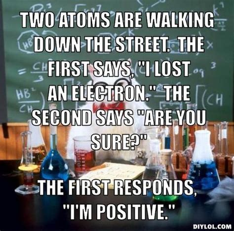 Chemistry Cat Meme Generator - english 111 page 3