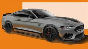 2021 Ford Mustang Mach 1 Now Officially On Sale With Starting Price Of $52,915 | Torque News