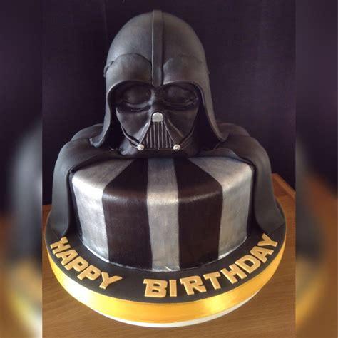 darth vader wars cake cakecentral