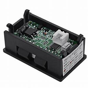 Batterie Kapazität Berechnen : 12v blei s ure batterie kapazit t anzeige spannung meter led 6 120v auto ma395 ebay ~ Themetempest.com Abrechnung