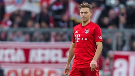 The rest can be summed kimmich is in his third major tournament with germany. Lionel Messi Reportedly Wants the Barcelona Board to Sign Joshua Kimmich From Bayern Munich   ht ...
