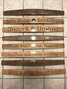 Barrel staves a... Wine Barrels Quotes