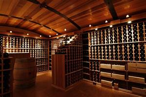 image gallery wine cellar With home wine cellar design ideas