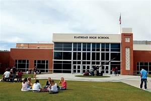 High School Building Levy Fails in Kalispell - Flathead Beacon
