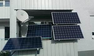Solaranlage Balkon Erlaubt : miet modul leben mit der energiewende ~ Michelbontemps.com Haus und Dekorationen