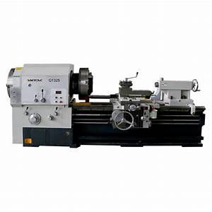 Q1325 Manual Pipe Threading Metal Lathe Machine Price