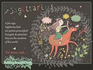 The Sagittarius Child: Sagittarius Girl & Boy Traits ...