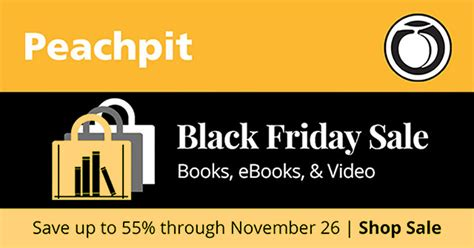 Black Friday Deals On Photo Books, Ebooks & Videos At