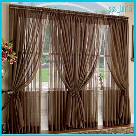 Hanging Sheer Curtains With Drapes - 75 best valances and curtians images on