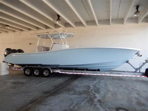 Used 36 Ft Yellowfin Boats For Sale by 2018 Yellowfin 36 Ft Lauderdale Florida Boats