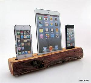 Iphone 4 Dockingstation : ipad mini and dual iphone 5 redwood docking station charging stations ipad mini and iphone 5s ~ Sanjose-hotels-ca.com Haus und Dekorationen