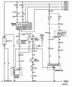 I Need Wiring Diagram For The Starter On A Suzuki Reno