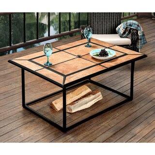 Furniture Of America Breckenridge