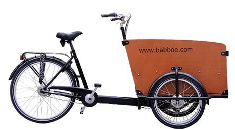 babboe big lastenfahrrad versandkostenfrei kaufen